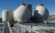An Anerobic Digestion Plant