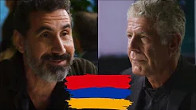Anthony Bourdain feat. Serj Tankian in Armenia - Parts Unknown (S11E04)