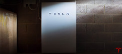 Tesla Sends Hundreds of Batteries to Puerto Rico