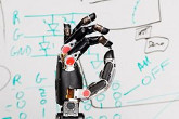 "Prosthetic Hand restores a ""Near-Natural"" Sense of Feeling"