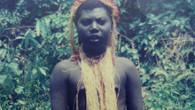 Jarawa Tribe Member